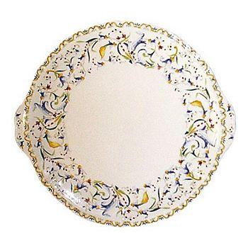 Gien France - Toscana Cake Platter