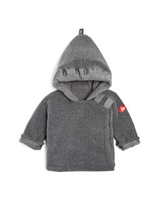 Widgeon - Unisex Hooded Fleece Jacket - Baby