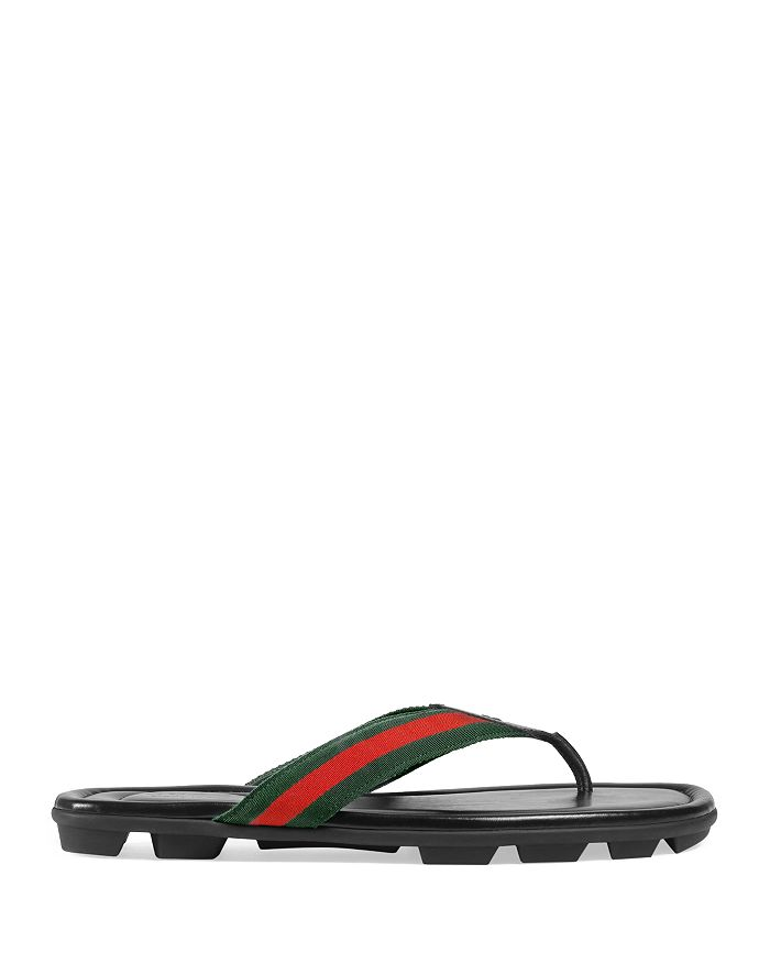 1da8c8327 Gucci - Men s Titan Thong Sandals