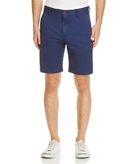 Robert Graham - Pioneer Stretch Cotton Shorts