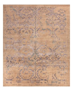 Jaipur Connextion by Jenny Jones Global Antique Monsoon Area Rug, 8' x 10'