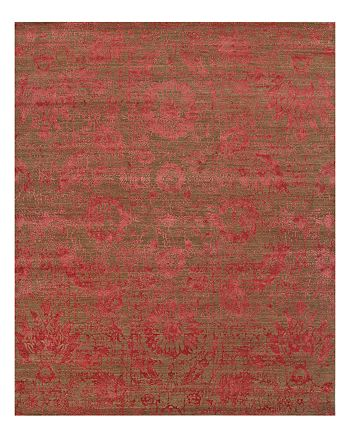 "Jaipur - Chaos Theory by Kavi Gaya Area Rug, 5'6"" x 8'"