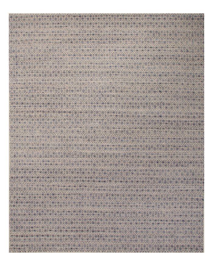 Jaipur - Prism Area Rug - Birch/Bluestone, 9' x 12'
