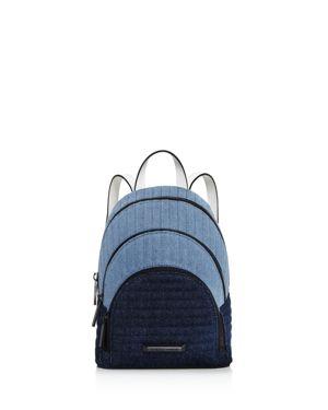 Kendall and Kylie Sloane Mini Denim Backpack - 100% Exclusive