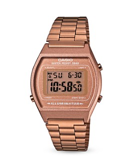 G-Shock - Vintage Digital Watch, 38.9mm x 35mm