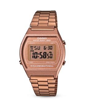 Casio - Vintage Digital Watch, 38.9mm x 35mm
