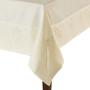 Mode Living Geneva Tablecloth, 70 x 144