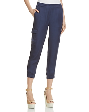 Bcbgmaxazria Cian Cargo Pants - 100% Exclusive
