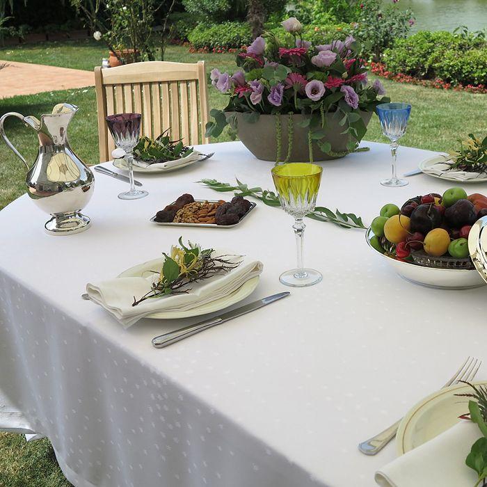 Mode Living - Paris Tablecloths