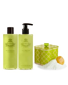Agraria - Lemon Verbena Bath Collection