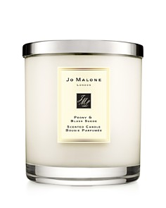 Jo Malone London Peony & Blush Suede Luxury Candle - Bloomingdale's_0