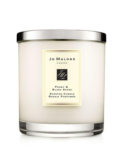 Jo Malone London - Peony & Blush Suede Luxury Candle