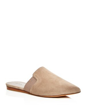 Vince Nadette Pointed Toe Mules