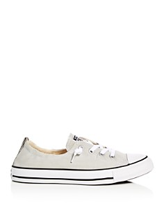 Converse - Women's Chuck Taylor All Star Shoreline Slip-On Sneakers