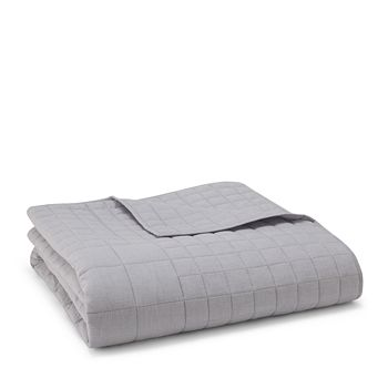 Oake - Obsidian Coverlet, Queen - 100% Exclusive