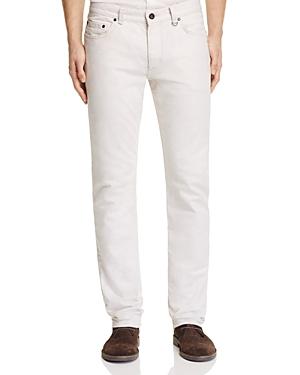 John Varvatos Collection Chelsea Slim Fit Five Pocket Pants