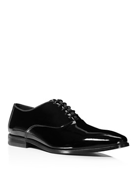 BOSS - Highline Oxford Dress Shoes - 100% Exclusive