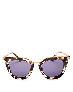 Prada Conceptual Sunglasses, 52mm