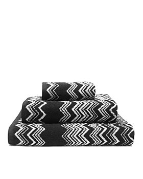 Missoni - Keith Towel Collection
