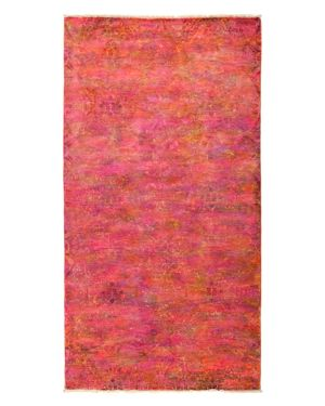 Solo Rugs Vibrance Area Rug, 4'3 x 8'1