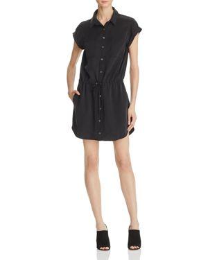 Paige Mila Shirt Dress
