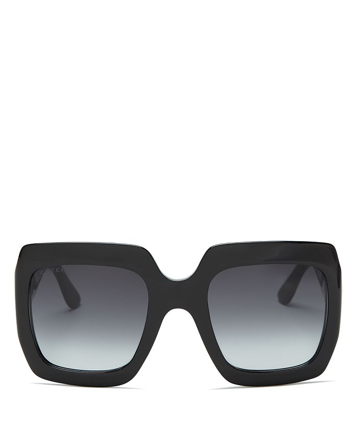 6b2384fb166 Gucci - Women s Oversized Square Sunglasses