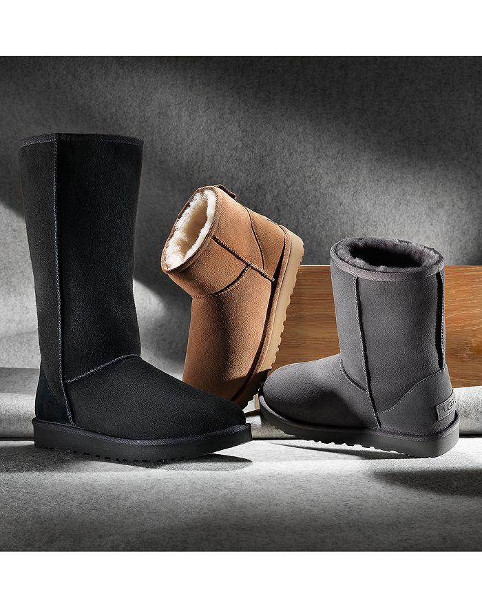 07ca91bc8ae Classic II Short Boots