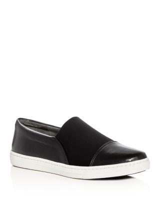 Via Spiga Raine Slip-On Sneakers