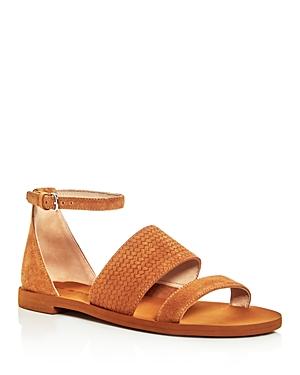 Via Spiga Parker Ankle Strap Sandals
