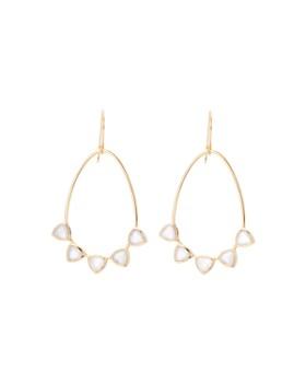 Margaret Elizabeth - Mendo Drop Earrings