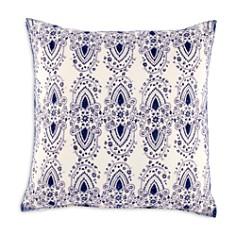 "JR by John Robshaw Tarani Decorative Pillow, 20"" x 20"" - Bloomingdale's_0"