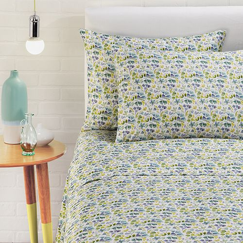 bluebellgray - Rowan Standard Pillowcase, Pair