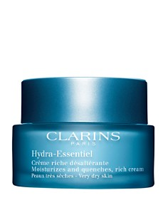 Clarins - Hydra-Essentiel Rich Cream, Very Dry Skin