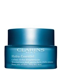 Clarins - Hydra-Essentiel Rich Cream, Very Dry Skin