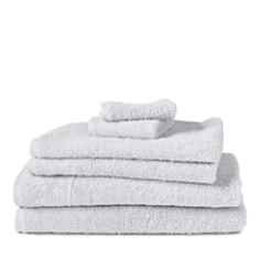 Coyuchi - Cloud Loom Organic Cotton Bath Towel