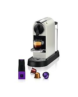 Nespresso - CitiZ Espresso Machine by De'Longhi