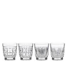Thomas O'Brien for Reed & Barton - New Vintage Whiskey Glass, Set of 4