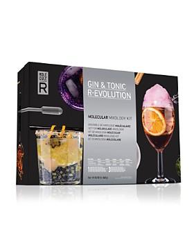 Molecule-R - Gin & Tonic R-EVOLUTION