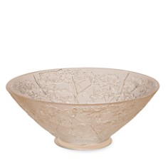 Lalique Ombelles Gold Luster Bowl - Bloomingdale's_0