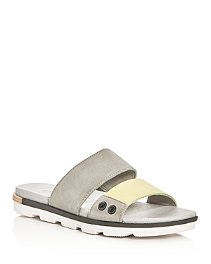 Sorel Torpeda Slide Sandals