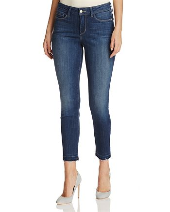 NYDJ - Ami Released Hem Skinny Legging Ankle Jeans in Mabel