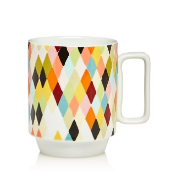 $Magpie & Jay Viva Graded Diamond Mug - Bloomingdale's