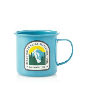 Magpie & Jay Wanderlust Blackwater Falls Mug