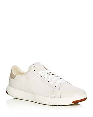Men's GrandPro Leather Lace Up Sneakers