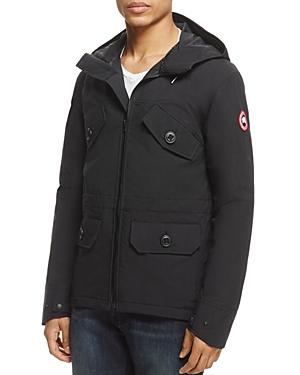 Canada Goose Redstone Hooded Field Jacket