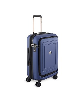 "Delsey - Cruise 21"" Expandable Carry-On Spinner"