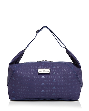 adidas by stella mccartney female adidas by stella mccartney small gym bag