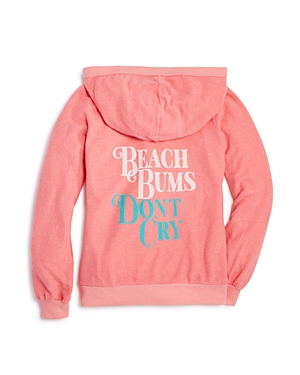 Wildfox Girls' Saltwater Tears Hoodie - Big Kid