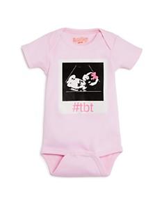Sara Kety Girls' #TBT Sonogram Bodysuit - Baby - Bloomingdale's_0