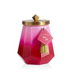 Illume Thai Lily Laurel Glass Candle - Bloomingdale's_0